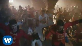 Clouseau - Zin Om Te Bewegen (Official Video)