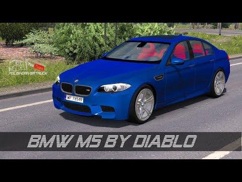 [ETS2. V1.28]...PDT...BMW F10