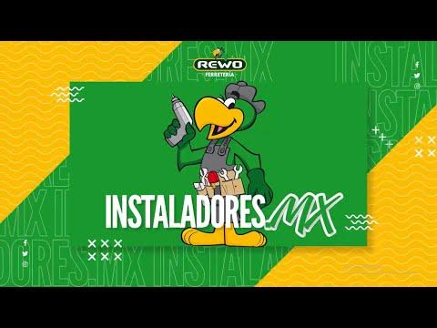 INSTALADORES MX – Instalación de Hidroneumáticos – REWO FERRETERIAS
