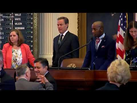 Bill could provide pay raises for Texas teachers from YouTube · Duration:  2 minutes 46 seconds