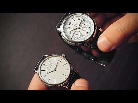 Is The Entry-Level A. Lange \u0026 Söhne Worth £13,100?   Watchfinder \u0026 Co.