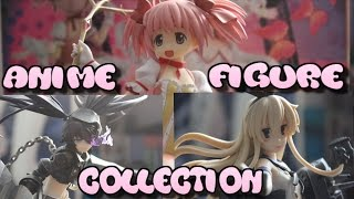 Anime Figure Collection (2015)