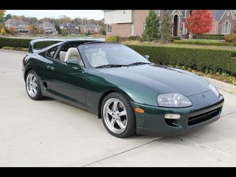 where to buy a toyota supra