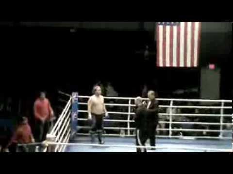 Fightfest 14 Jonathan Miller Vs Marcus Anderson 12