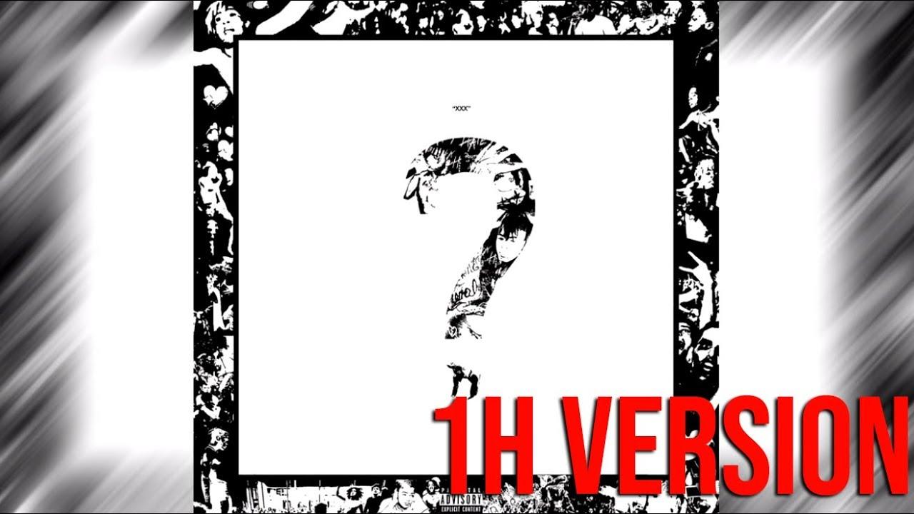 XXXTentacion - SAD (1 Hour Version)