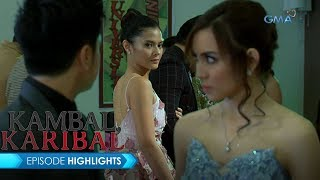 Kambal, Karibal: Taguan ng feelings