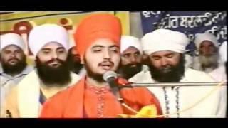 dhadrianwala on Sh.G.Ravidass ji------- kehndi c chamar dunia