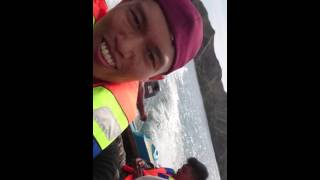 Pulau dua balantak Sulawesi Tengah