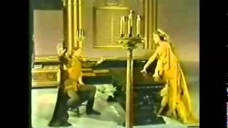 The Taming of the Shrew - Julie Andrews and Keith Michell