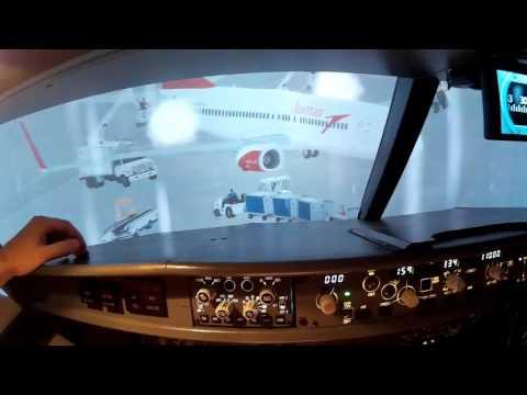 FPV - Salzburg (LOWS) to Vienna (LOWW)