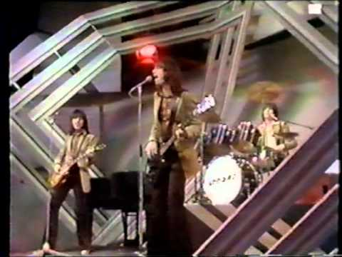 Arrows, Touch Too Much, 1976
