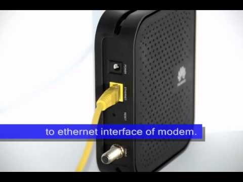 a guide to properly install a modem Installing a home run is not difficult and, if your alarm technician has the knowledge and skills to properly install an rj31x jack, your technician can install a home run and splitter.