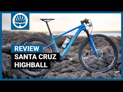 Joe's Santa Cruz Highball | Superlight Custom Ready-to-Race XC Bike