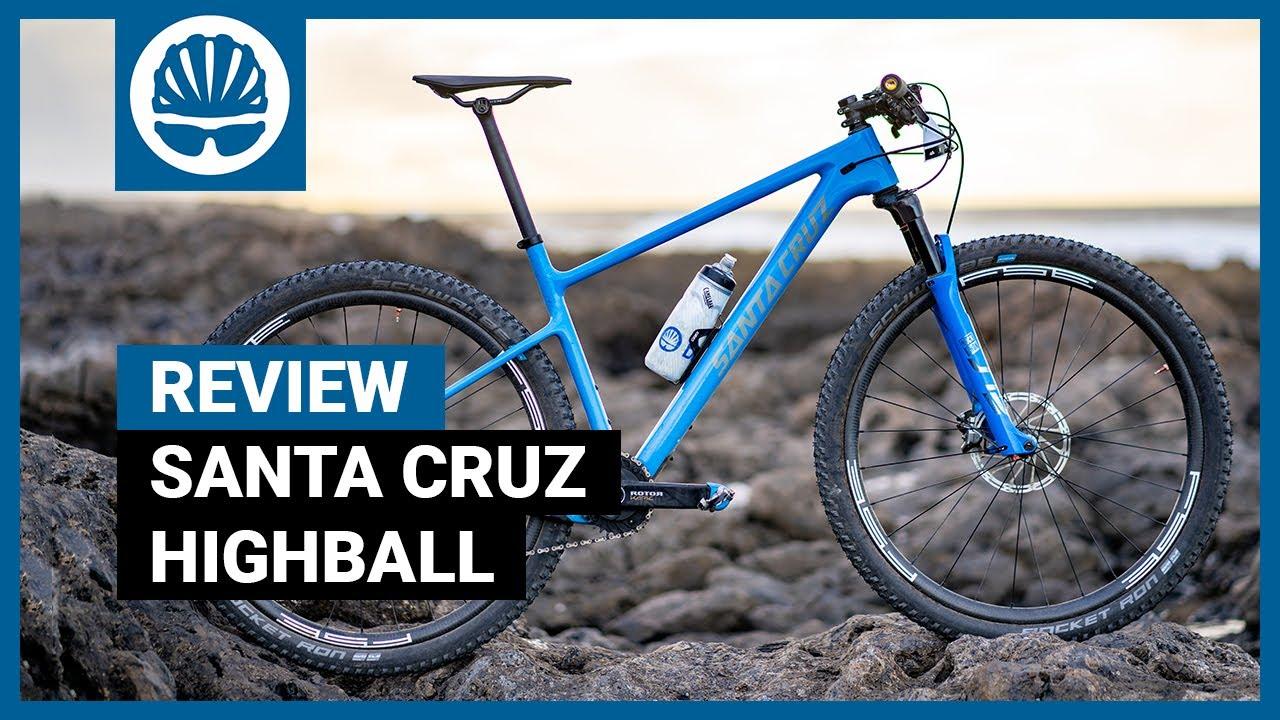 Santa Cruz Highball Santa Cruz Bikes Uk