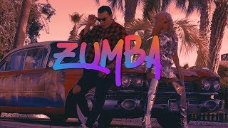 ASU DANIELA GYORFI - ZUMBA (OFFICIAL MUSIC VIDEO)