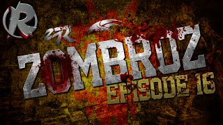 ZOMBROZ PODCAST | Will Samantha be in Black Ops 3 Zombies