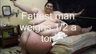 World's Weirdest People thumbnail