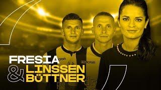 Fresia & Bryan Linssen