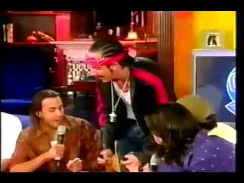 Backstreet Boys en Otro Rollo [COMPLETO]