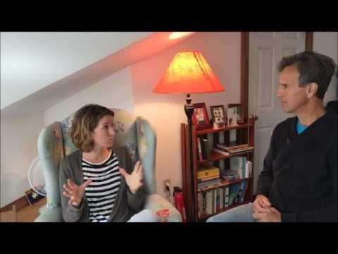 Rachel Horton White - Moving Away from Our False Story!