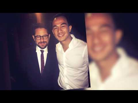 Fast And Furious Director And Star Trek Beyond Justin Lin Comments Of Joe Taslim