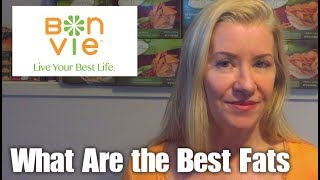 What are the Best Fats? | BonVie Weight Loss Portland / Santa Monica