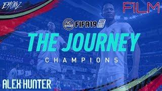 FILM COMPLETO ● FIFA 19 ★ ALEX HUNTER - IL VIAGGIO: CAMPIONI