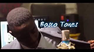 ALIKIBA - MVUMO WA RADI COVER (Official video cover) by Bocco tones