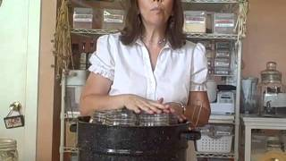 COOKING BEANS in a SOLAR OVEN - part 1