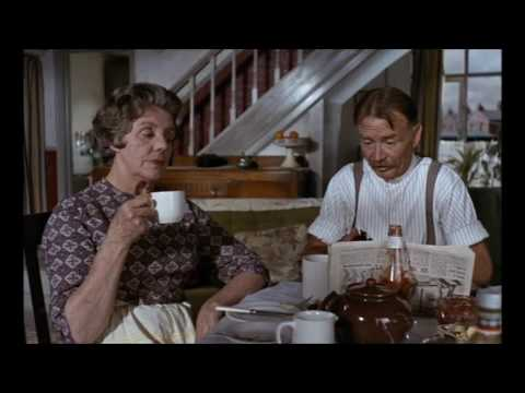 "The Family Way (1966) - ""someone ought to tell them Chinese to stop it"""