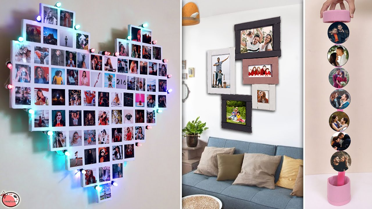 Obtain Cool Cool Photo Frames  That Wow
