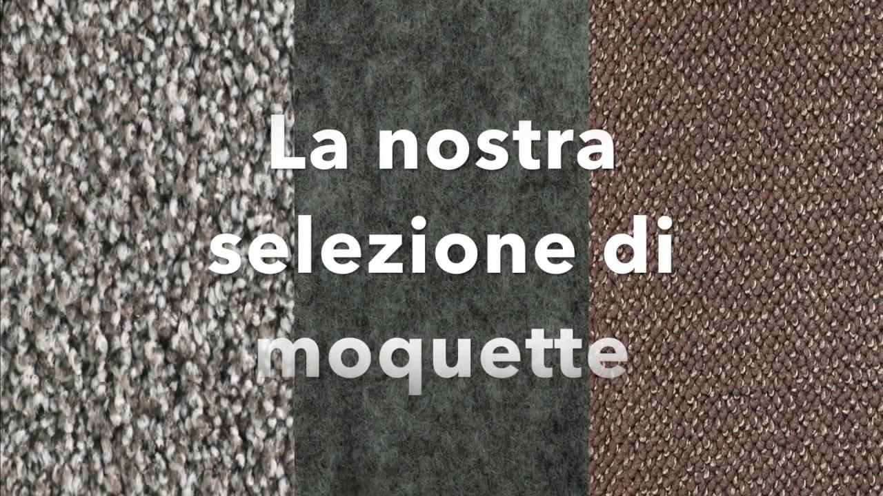 Come Posare Moquette.Moquette La Selezione Di Bricoflor