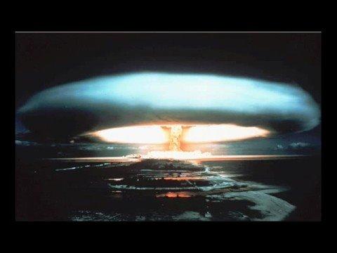 LEONARD P - NUCLEAR WAR ( elastica004 ) ( NUMA CREW )
