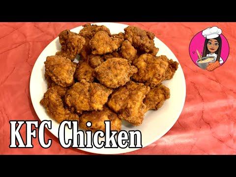 kfc-chicken-recipe-(poulet-kfc)