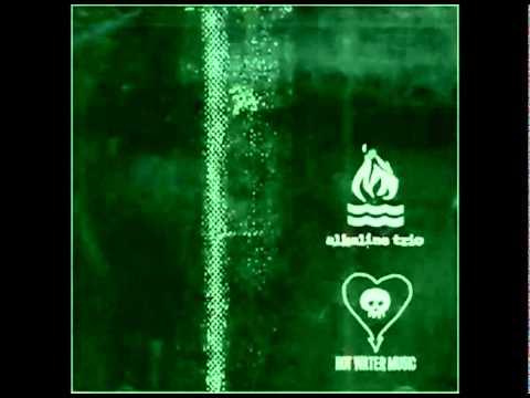 Bleeder - Hot Water Music (Alkaline Trio cover)