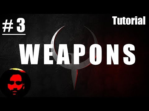 #3 Weapons - Quake Champions Masterclass for Beginners