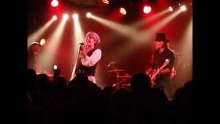 Quireboys - I Love This Dirty Town + Sex Party 13/01/2015