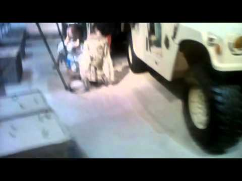 United States Army transportation Company museum at Fort Eustis(25)