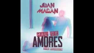 Juan Magan - Mal de amores (Dj Manu remix 2013)