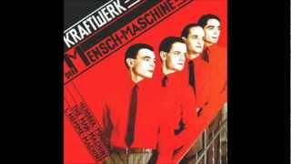 Kraftwerk - Die Mensch-Maschine - Neonlicht HD