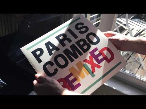 PARIS COMBO // Living Room - Patchworks Remix (radio Edit)
