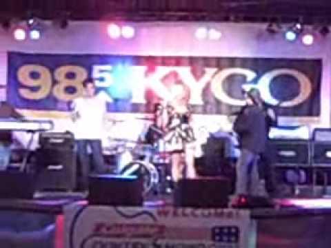KYGO Colgate Country Showdown 2009