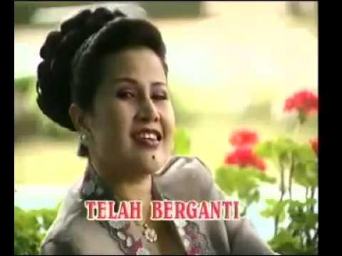 SALING TERGODA elvy sukaesih @ lagu dangdut