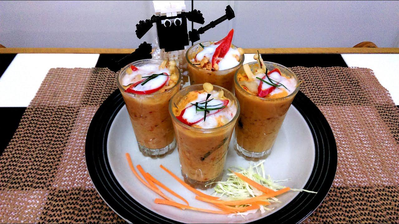 อาหารไทย วิธีทำ ห่อหมก ค็อกเทล สไตล์ เบาหวิว [HD]   ข้อมูลทั้งหมดเกี่ยวกับค็อกเทล อาหาร ไทยที่แม่นยำที่สุด