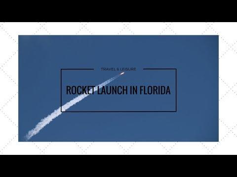 Kennedy Space Center   USA Travel Vlog 06