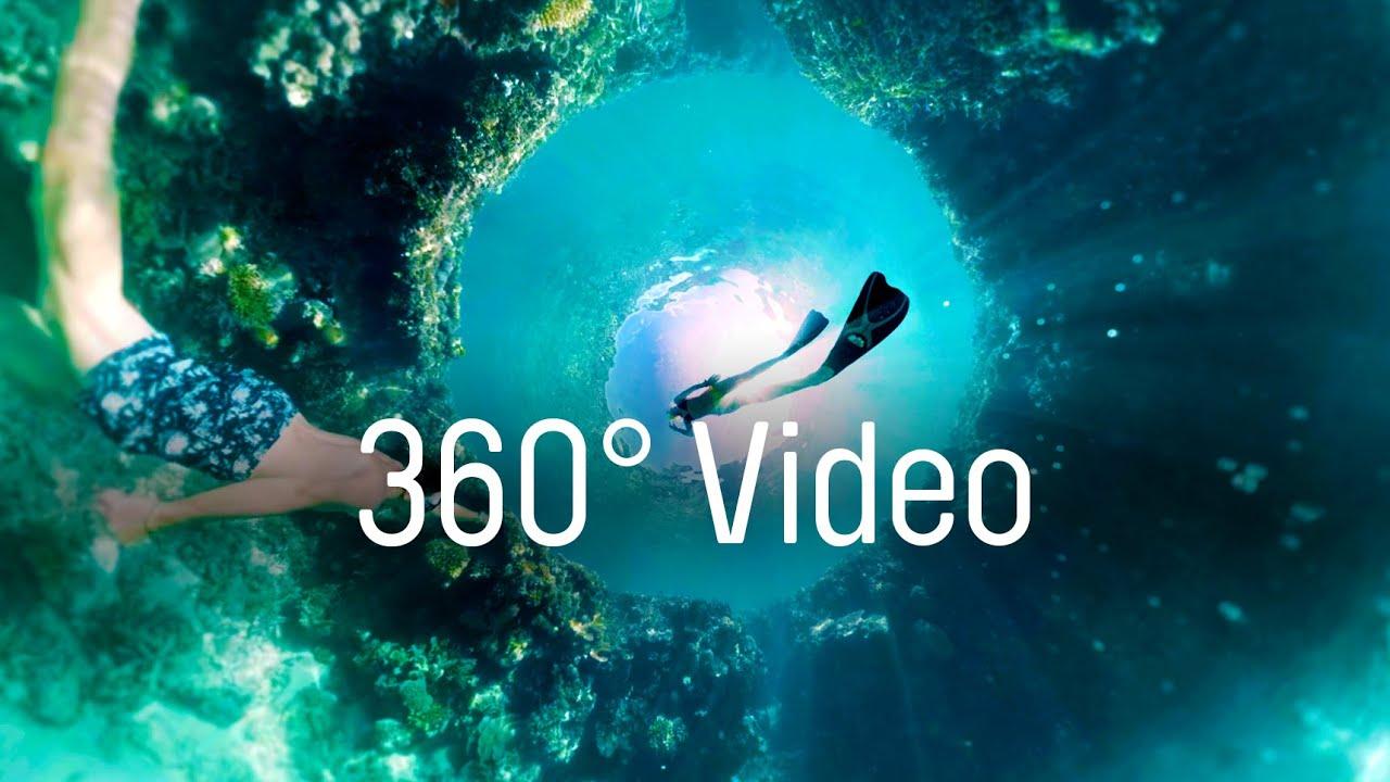 Visit Hamilton Island in 360˚ Virtual Reality with Qantas ...