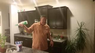 Pepper Joe's Favorite Cheap Trick for Happy Hot Pepper Plants