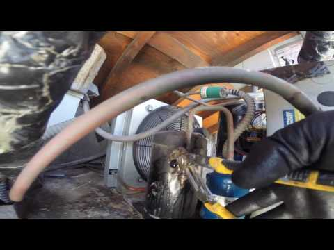 SOLVED: What should the refrigerant pressures be on a - Fixya