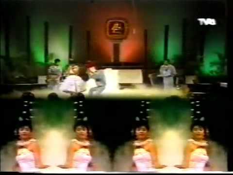 Richie Ricardo - Gaun Putih Primadona.FLV