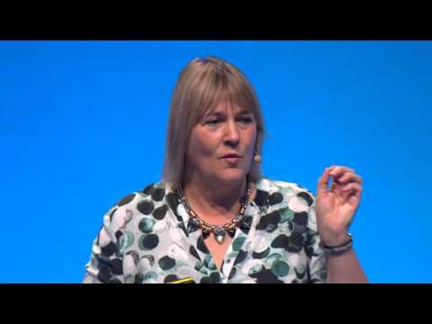 Jayne Leach - Unlocking the Marketing Plan